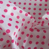 Cheap Jacquard polyester lining fabric, soft texture with shinny wholesale