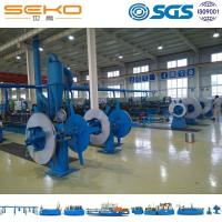 Buy cheap Fully Automatic Stainless Steel Coiled Pipe Production Machine from wholesalers