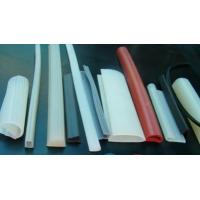 Cheap Soft Silicone Rubber Tubing Arc Resistance For Refrigerator / Electrical Appliancev wholesale