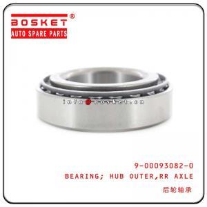 Cheap Isuzu 4JB1 NKR55 Rear Axle Hub Outer Bearing 9-00093082-0 9000930820 wholesale