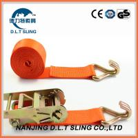 Cheap ratchet tie down,  Accroding to EN1492-1, ASME B30.9, AS/NZS 4380 Standard,  CE,GS TUV approved wholesale