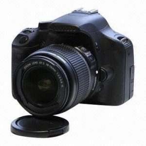 Cheap Refurbished Nikon D5100 Digital SLR Camera, 3X Optical Zoom wholesale