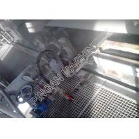 Cheap Full Automatic Tissue Paper Making Machine For Advanced Crescent Toilet wholesale