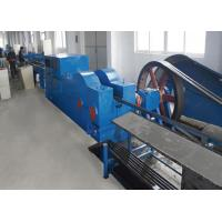 Cheap Pipe Cold SS Steel Rolling Mill 160kw , Two - Roller Cold Pilger Mill Machine wholesale