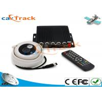 Cheap WiFi GPS 4G Car Mobile DVR SW-0003A For Cars And Trucks Fleet Management wholesale