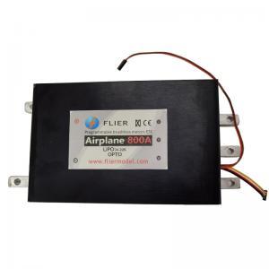 Cheap RC Hobby Brushless Motor ESC Flier HV 28S 800A For UAV wholesale