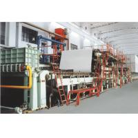 Cheap Multi Cylinder and Multi Wire Paper Machine wholesale