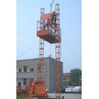 Buy cheap Construction Building Hoist from wholesalers