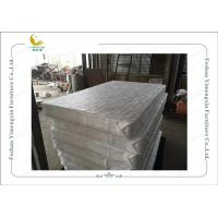 Buy cheap Pocket Spring of 6 Side Covered Number of Side Covered is Six Mattress Roll Up from wholesalers