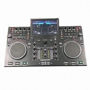Cheap Refurbished Denon CDJ Digital DJ Turntable CD/MP3/ARMENS, DJ Music/Audio Mixer, USB wholesale