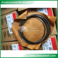 Cheap Original/Aftermarket  High quality Dongfeng Cummins QSB , ISDE diesel engine parts Piston Ring   4955169 wholesale