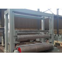 Cheap 2640mm Frame Type Up Paper Processing Machine For Paper Rereeling wholesale