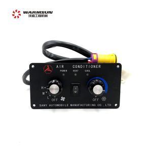 Cheap DC24V A249900001535 Auto AC Control Panel ZG30SY2B.1201 wholesale