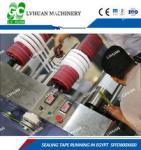 Cheap Single Shaftfiberglass Fabric Elastic Manufacturing Machine Fully Automatic 1 Color wholesale
