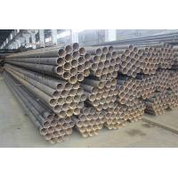 Cheap ERW Thick Wall Steel Tube wholesale