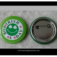 Cheap Custom Print Tin Badge / Button Badge / plastic badge/metal badges with low price wholesale