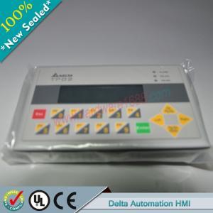 Cheap Delta HMI TP Series TP04G-BL-CU / TP04GBLCU wholesale