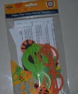 Quality Make Your Own Animal Glass for sale