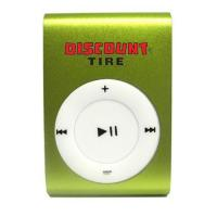 Cheap OEM mp3 player with or without your logo wholesale