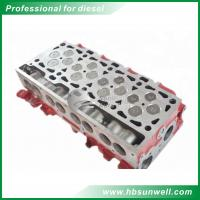 Cheap Original/Aftermarket High quality Cummins ISF2.8   Diesel Engine Cylinder Head Assy 5307154 5271176  5264128 wholesale