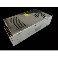 DC Switch Mode Regulated 10a 12 Volt SMPS Power Supply