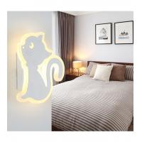 Quality CAT Acrylic LED wall lights /Interior led wall lamp for apartment decoration for sale
