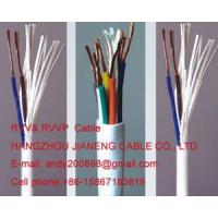 Cheap Sell Cables Video RVVP,Cables Control, Cable RVV,Power Cable wholesale