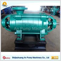 Cheap electric single phase multistage sewage drainage water pump wholesale
