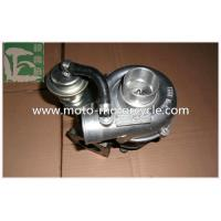 Cheap RHB5 Air / Water Cooled Automobile Turbochargers , Isuzu Turbocharger wholesale