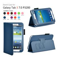 Cheap Leather Samsung Galaxy Tab Protective Case wholesale