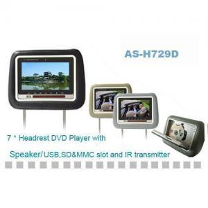 Cheap 7 inch car dvd player wholesale