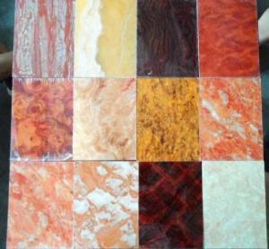 Cheap Hot sale-Replace marble ! PVC decoration profile extrusion line wholesale