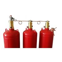 Buy cheap Three Activating Mode Fm200 Fire Suppression System Without Driving Device from wholesalers