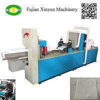 Cheap Hot sale full automatic napkin tissue paper making machine price wholesale