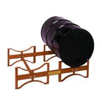 Buy cheap Oil Drum Racks DR-2 from wholesalers