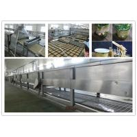 Cheap 11000 To 220000 Pc Per 8h Noodle Processing Machine Non Fried Instant Noodle Production wholesale
