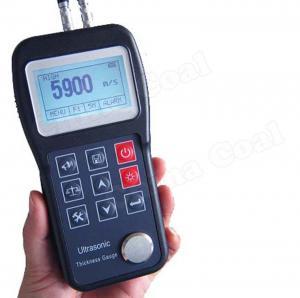 Cheap Intelligent ultrasonic thickness gauge wholesale