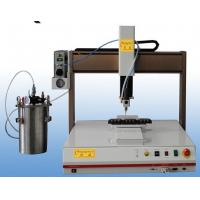 Buy cheap Epoxy Resin Automated Dispensing Machines With Single Liquid Dispensing from wholesalers
