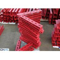 Scaffolding Formwork Accessories Articulated Coupling / Beam Clamp / Wedge