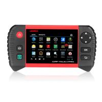 China Launch Creader Car Diagnostic Scanner CRP Touch Pro 5.0 Android Touch Screen Full System on sale