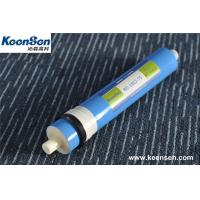 China KeenSen Domestic RO Membrane 75GPD Reverse Osmosis Membrane Elements with ISO9001 on sale