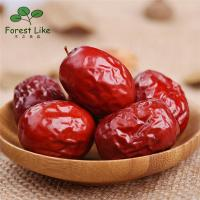Top Quality Organic Dried Red Jujube Fruit Xinjiang China Good Food
