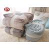 Buy cheap Microplush Velvet Polyester Fleece Blanket Heavy Home Premium Ultra Soft from wholesalers