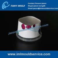 Cheap high quality thin-wall molding design, plastic for thin walls injection mould product wholesale