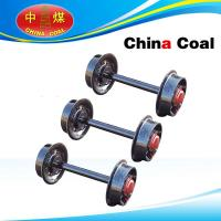 Cheap China coal mining car wheel wholesale