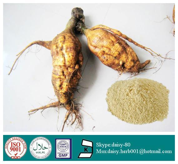 Natural Aromatase Inhibitors Food