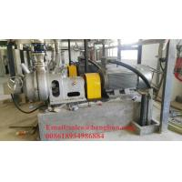 Cheap Double Disc Refiner  for Paper Pulping machine and stock preparation wholesale