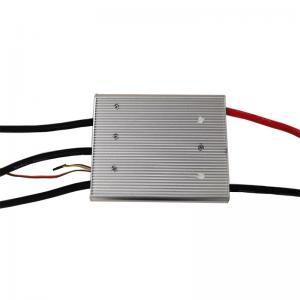 Cheap 500A 8S-120V ESC Electronic Speed Controller Mosfet Program Software wholesale