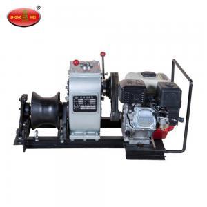 Cheap Hot Sale Lifting equipment ZJM Series Cable Push Pulling Machine wholesale