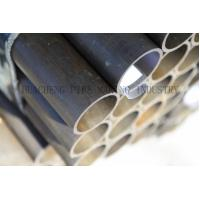 Cheap Round ASTM A369 A369 FP1 A369 FP2 Mild Steel Tubing , Seamless Alloy Steel Pipe wholesale